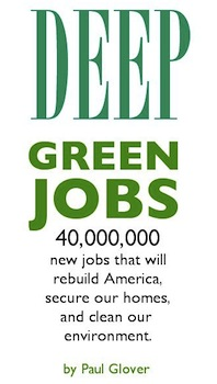 deep green jobs