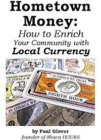 hometown money book