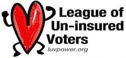 League of Uninsured Voters